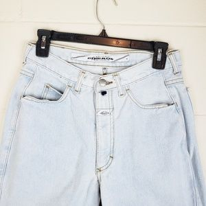 Vtg Girbaud Stone Washed Jeans